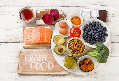 Quoi manger pour optimiser votre puissance cérébrale ?