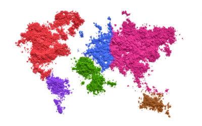 Comment voir le monde en couleurs ? [Vidéo]