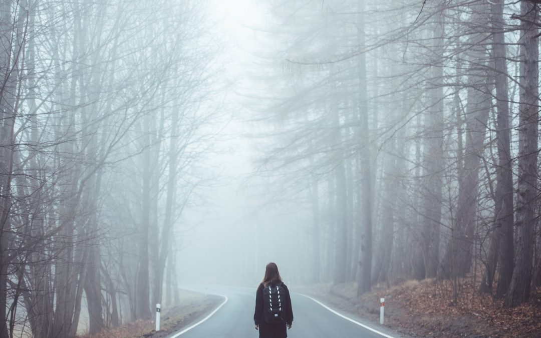 Deux étapes pour sortir du brouillard